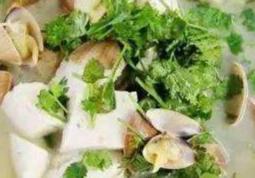文蛤怎么做汤 文蛤和花蛤是同一种吗