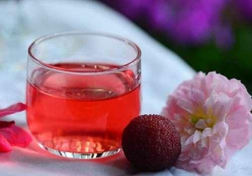 杨梅酒可以去火吗 杨梅酒可以放蜂蜜吗