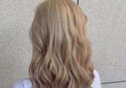 染发前要洗头发吗 头发油染发是不是好点