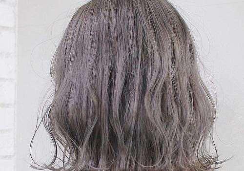理发店可以烫水波纹吗 水波纹卷发可以保持多久