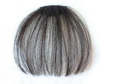 假发为什么越来越干 假发变弯曲毛躁了怎么办