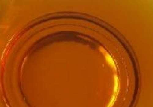 芝麻油是热性的还是凉性的 芝麻油是不饱和油吗