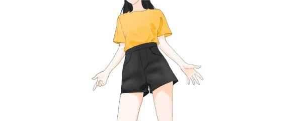 港风女士衣服的特点 跟着这样穿超时尚又有气质