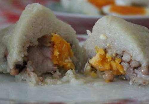 包粽子的米是熟的还是生的 包粽子剩下的米怎么处理