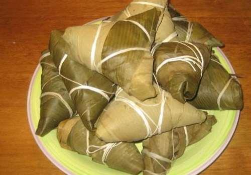 自己做的粽子怎么保存好 自己做的粽子能放多久