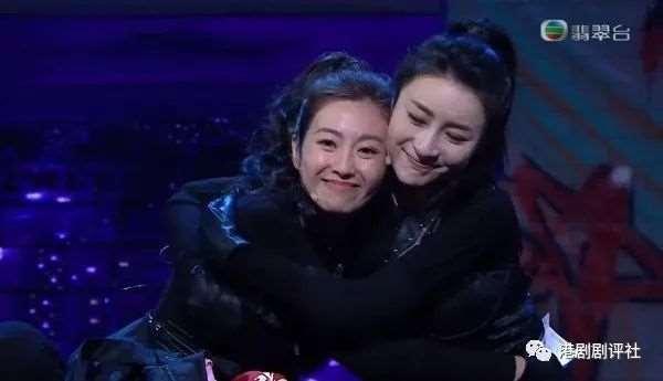 TVB女艺人想做女主角,镜头前爆哭:如果这一世都做不到呢?_明星新闻