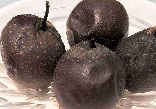 冻梨是什么梨冻的 冻梨怎么吃
