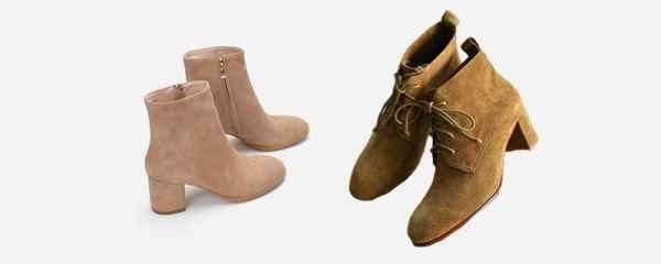 黑色运动鞋配波点长裙 搭配不同的鞋子有不同的风格