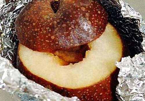 烤梨用什么梨好 烤梨是哪里的特产