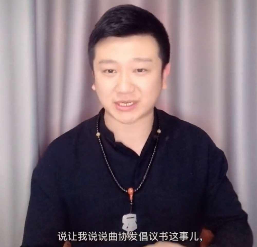 清华博士李寅飞谈倡议书,郭老师都支持,好多观众这是怎么了?_明星新闻