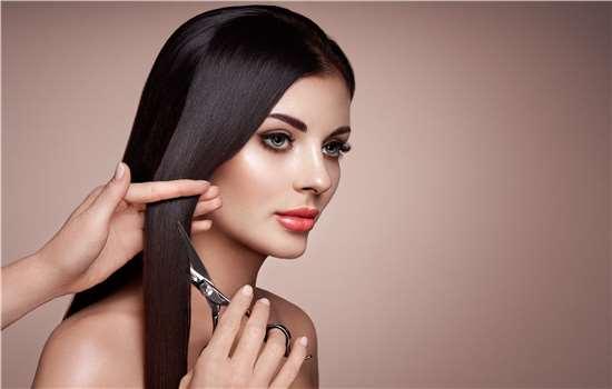 道姑头韩式发型扎法 和丸子头的区别