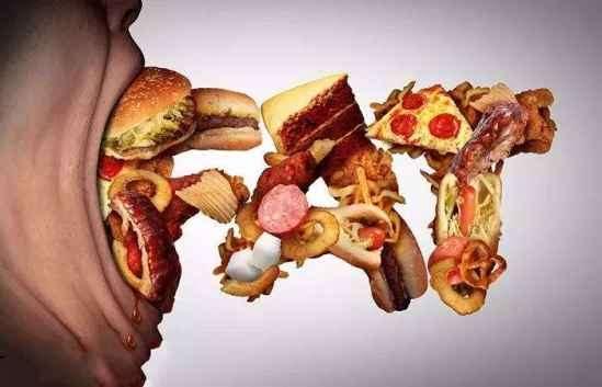 吃垃圾食品的危害都有哪些?