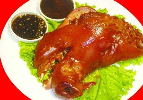 猪头肉的营养价值 猪头肉什么人不可以吃