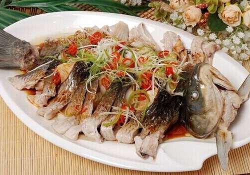 草鱼死了还能吃吗 草鱼死了多久不能吃了