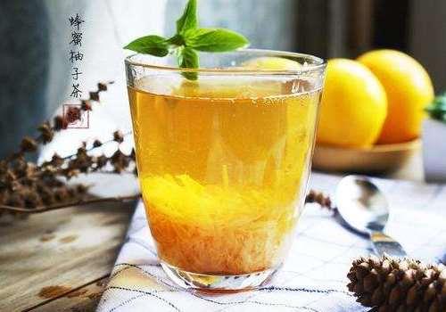 蜂蜜柚子茶苦怎么办 蜂蜜柚子茶怎么做不苦