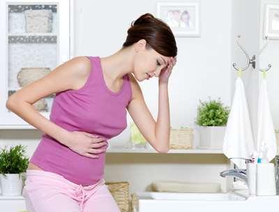 孕期头痛怎样缓解