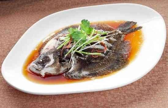 多宝鱼和比目鱼的区别 多宝鱼和鲈鱼哪个营养好