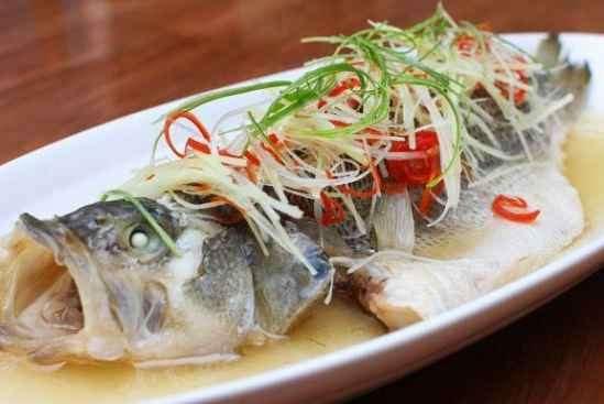 孕妇吃鱼的好处