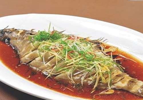 鸦片鱼要去鳞吗 鸦片鱼蒸多长时间可以吃