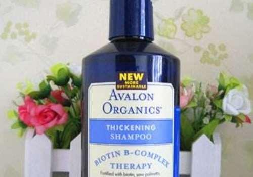 有机洗发水可以防脱发吗 有机洗发水有哪些