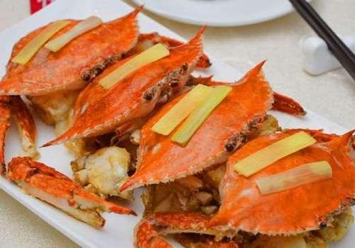 冬蟹怎么做好吃 冬蟹价格多少钱一斤