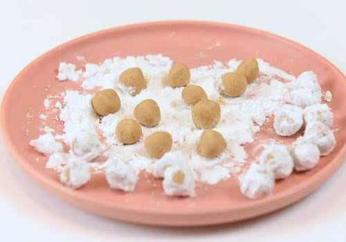 木薯粉怎么吃 木薯粉可以用红薯粉代替吗