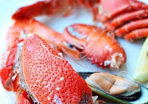 海虹蟹怎么吃 海虹蟹价格多少钱