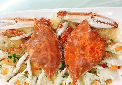 冬蟹蒸多长时间可以吃 冬蟹怎么清洗