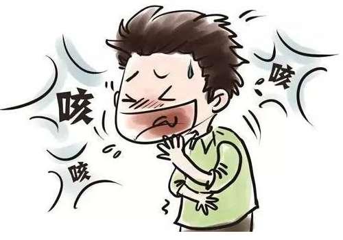 过敏性鼻炎会引起咳嗽吗 过敏性鼻炎咳嗽的症状