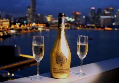 黑桃a香槟多少钱毫升 黑桃a香槟哪里可以买