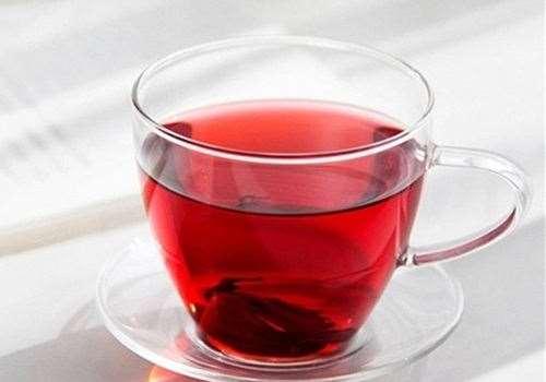 洛神花茶怎么泡 洛神花茶可以和玫瑰花一起喝吗