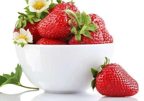 草莓能带上飞机吗 草莓吃了可以减肥吗