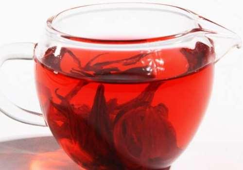 洛神花是热性还是凉性 洛神花经期能喝吗