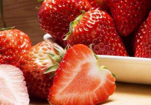 草莓怎么吃防癌 十二月还有草莓吃吗
