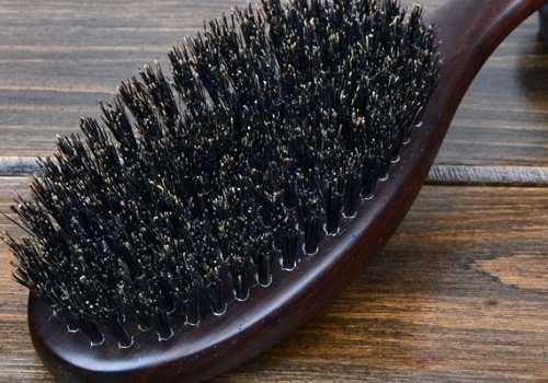 猪鬃毛梳子的优缺点 适合短发吗