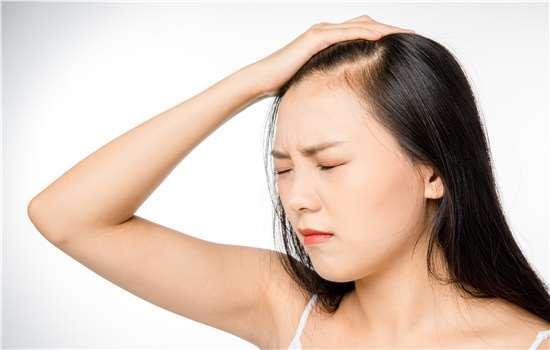 侧柏叶对脱发有效果吗 洗头的方法是怎样的