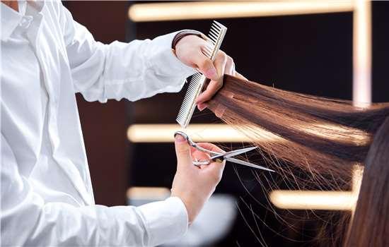 头皮痒是长头发吗 用什么洗发水
