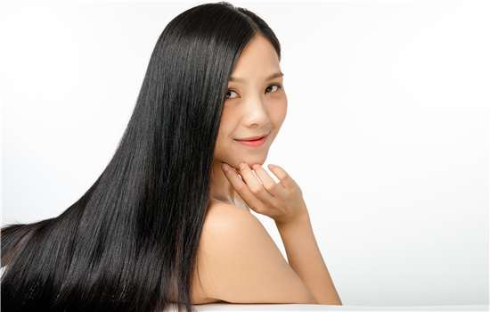 长发怎么扎简单好看 适合什么刘海