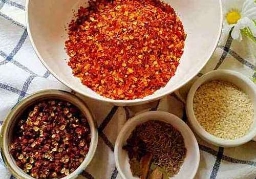 炸的辣椒油怎么保存 自制辣椒油可以放多久