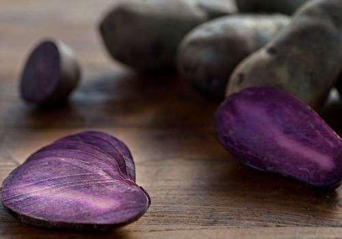 紫土豆有什么功效 紫土豆怎么做着好吃