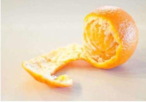 橘子皮泡脚可以治脚裂吗 橘子皮泡脚对于脚裂有什么作用