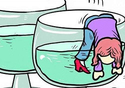 吃了消炎药多久能喝酒 吃消炎药之前能喝酒吗