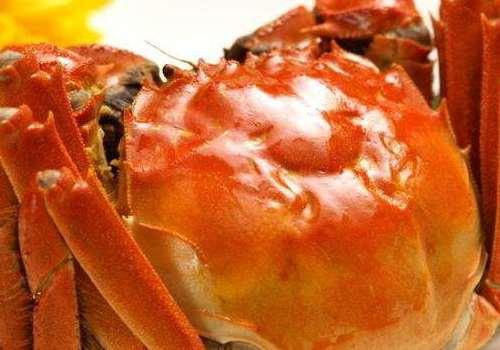 冬天可以吃大闸蟹吗 冬天怎么吃大闸蟹