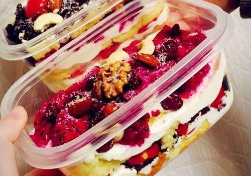 盒子蛋糕可以放多久 盒子蛋糕可以冷冻吗
