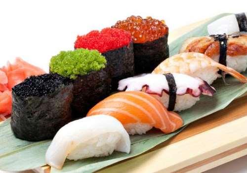 寿司吃多了会长胖吗 寿司热量高吗是多少