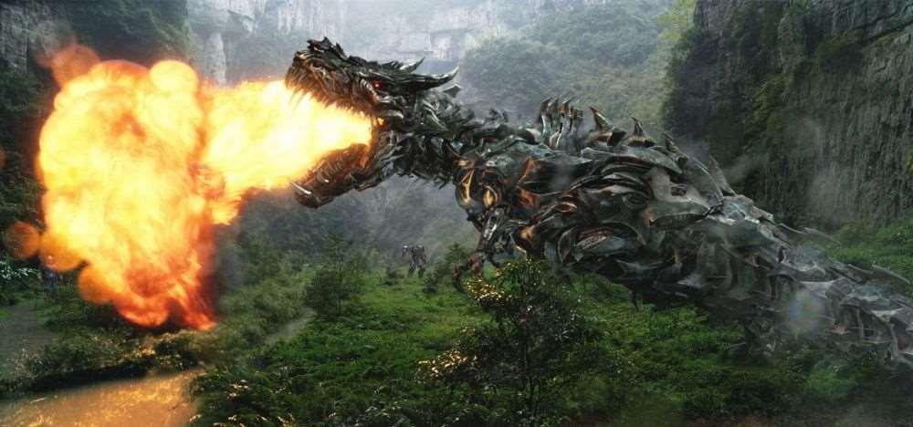 《侏罗纪》或将引入机械恐龙,《侏罗纪世界3》预告即将发布_明星新闻