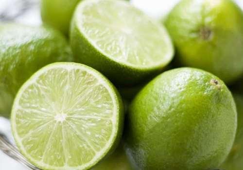 酸橙是什么 酸橙和柠檬的区别