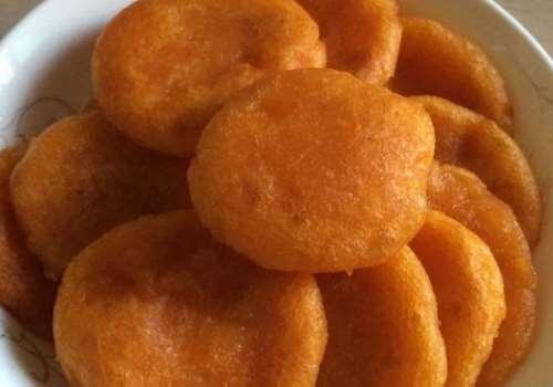 做红薯饼用什么粉 红薯饼用淀粉还是面粉