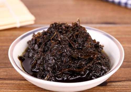橄榄菜的功效与作用 橄榄菜吃了有什么好处和坏处