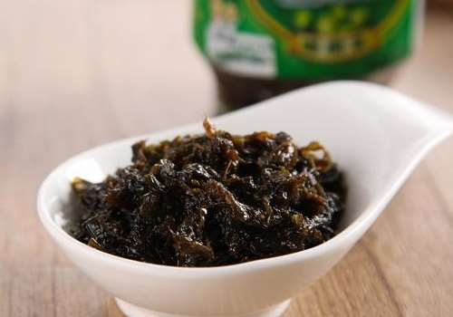 橄榄菜热量高吗是多少 罐装的橄榄菜怎么保存